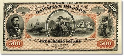 New economy movement currency