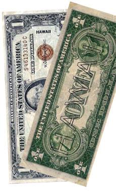 KALA: Hawaiian Money Before the Dollar | ABOUT MAUI NUI